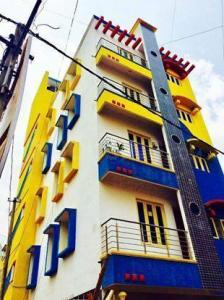 Building Image of Haseen Manzil PG in Indira Nagar