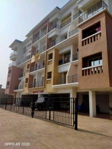 Gallery Cover Image of 337 Sq.ft 1 RK Apartment for buy in Neral for 980000