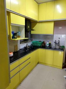 Gallery Cover Image of 1575 Sq.ft 3 BHK Apartment for rent in Amigo Sri Sai Supreme, Gottigere for 20000