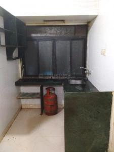 Gallery Cover Image of 280 Sq.ft 1 RK Apartment for rent in Parel for 18000