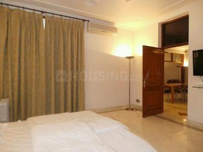 Bedroom Image of PG 4035214 Safdarjung Enclave in Safdarjung Enclave