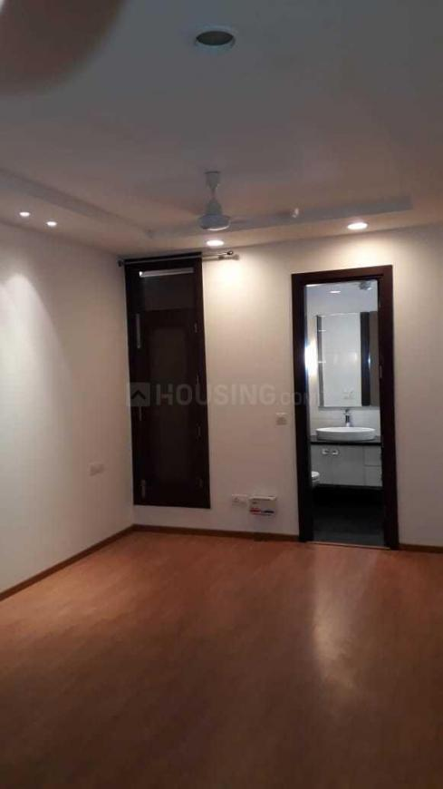 Living Room Image of 1800 Sq.ft 3 BHK Independent Floor for rent in Lajpat Nagar for 70000