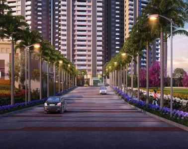 Gallery Cover Image of 1114 Sq.ft 3 BHK Apartment for buy in Vikhroli East for 42700000