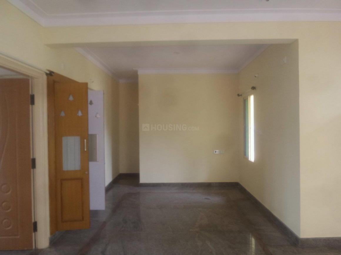 Living Room Image of 650 Sq.ft 2 BHK Apartment for rent in Bagalakunte for 12000