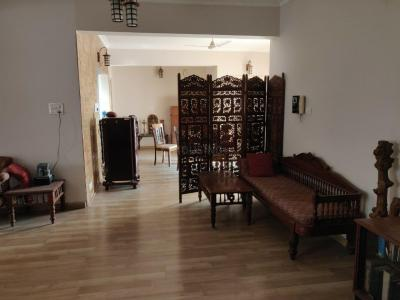 Gallery Cover Image of 2050 Sq.ft 3 BHK Apartment for buy in Akshaya Adora, Padur for 8000000