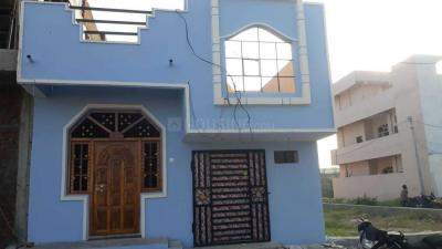 Gallery Cover Image of 900 Sq.ft 2 BHK Independent House for rent in Nawab Saheb Kunta for 10000