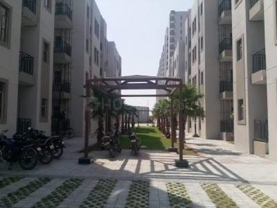 Gallery Cover Image of 950 Sq.ft 2 BHK Apartment for buy in Sector 107 for 3000000