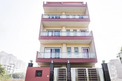 Building Image of Oyo Life Grg1900 Sector 42-43 in Sector 42