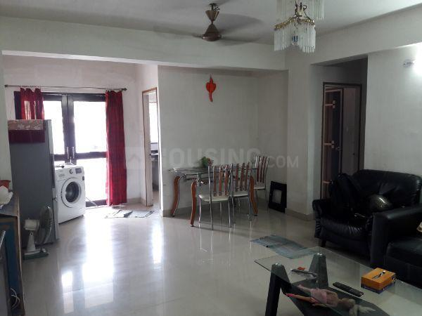 Living Room Image of 880 Sq.ft 2 BHK Apartment for rent in Mourigram for 20000
