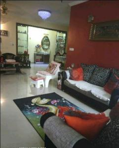 Gallery Cover Image of 1780 Sq.ft 3 BHK Apartment for buy in Arjun ARK Towers, Miyapur for 10000000