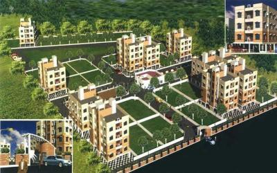 Gallery Cover Image of 980 Sq.ft 2 BHK Apartment for buy in Hussainpur for 4300000