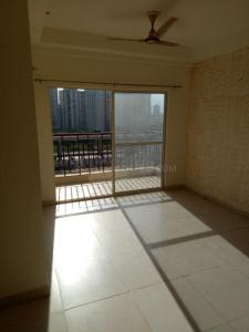 Gallery Cover Image of 615 Sq.ft 1 RK Apartment for rent in Maxblis Grand Kingston, Sector 75 for 14000