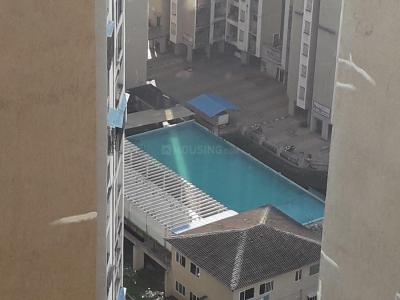 Gallery Cover Image of 1120 Sq.ft 3 BHK Apartment for buy in Haware Haware Citi, Kasarvadavali, Thane West for 7390000
