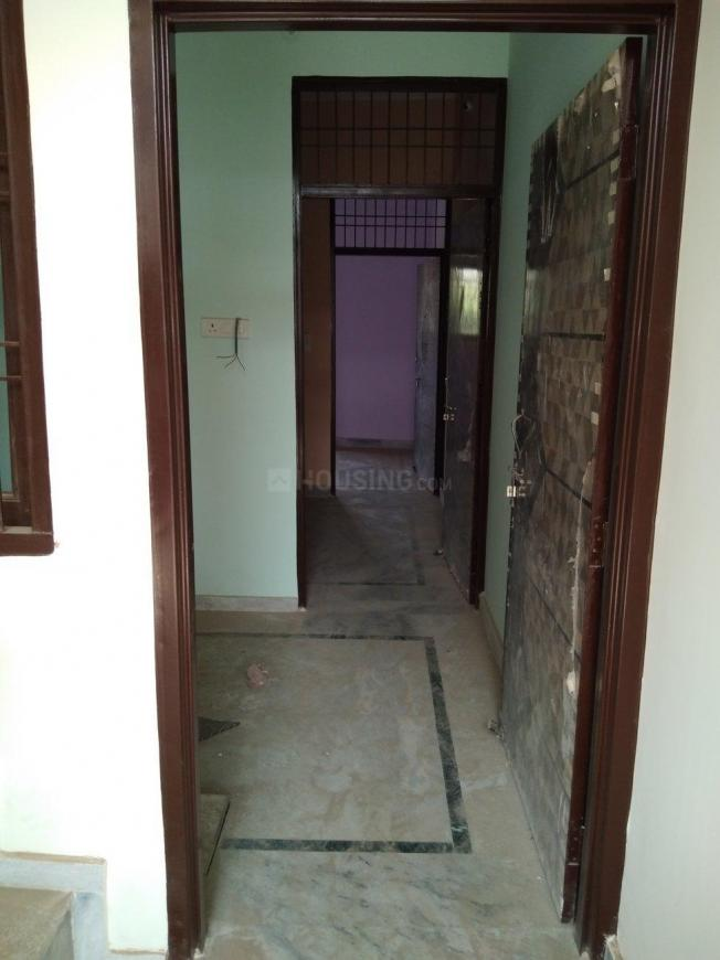 Main Entrance Image of 516 Sq.ft 1 BHK Independent Floor for buy in Chipiyana Buzurg for 1051250