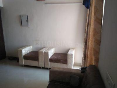 Gallery Cover Image of 825 Sq.ft 2 BHK Apartment for rent in Sector 137 for 20000
