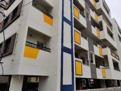 Gallery Cover Image of 960 Sq.ft 2 BHK Apartment for buy in Subramanyapura for 3000000