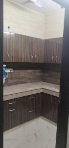 Gallery Cover Image of 550 Sq.ft 1 BHK Independent Floor for rent in Malviya Nagar for 18000
