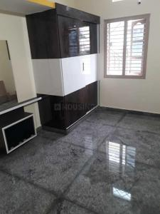 Gallery Cover Image of 650 Sq.ft 1 BHK Apartment for rent in Chamrajpet for 13500
