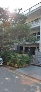 Gallery Cover Image of 2000 Sq.ft 4 BHK Independent House for buy in Ansal Sushant Lok I, Sushant Lok I for 43000000