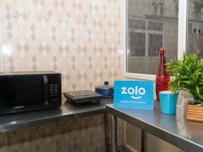 Kitchen Image of Zolo Creed in Sadduguntepalya