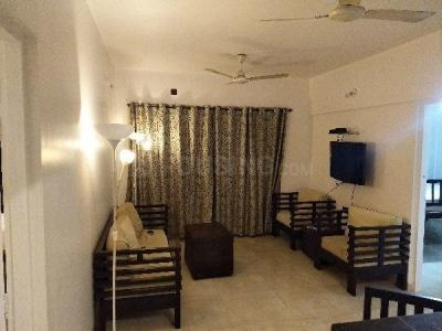 Gallery Cover Image of 1250 Sq.ft 2 BHK Apartment for rent in Koregaon Park for 40000