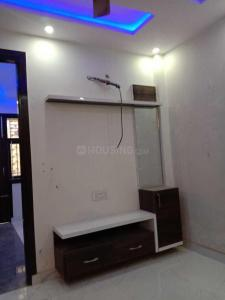 Gallery Cover Image of 600 Sq.ft 2 BHK Independent Floor for rent in Uttam Nagar for 9500