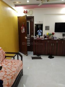 Gallery Cover Image of 600 Sq.ft 1 BHK Apartment for buy in Royal Cottage, Kharghar for 6000000