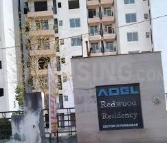 Gallery Cover Image of 1200 Sq.ft 2 BHK Apartment for buy in Adel Landmarks Redwood Residency, Sector 78 for 2800000