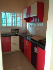 Gallery Cover Image of 600 Sq.ft 1 BHK Apartment for rent in Kaggadasapura for 13000