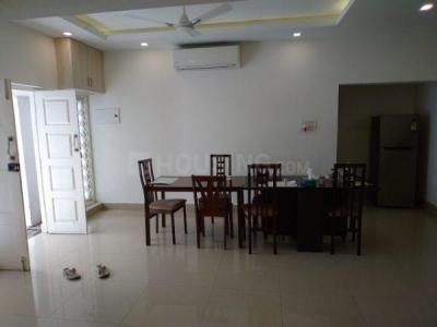 Gallery Cover Image of 5000 Sq.ft 5 BHK Independent House for rent in Vasanth Nagar for 120000