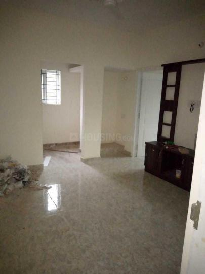 Living Room Image of 925 Sq.ft 1 BHK Apartment for rent in Kadubeesanahalli for 14500