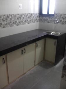 Gallery Cover Image of 1000 Sq.ft 2 BHK Apartment for rent in Gurukul for 13500