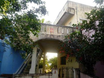 Gallery Cover Image of 700 Sq.ft 1 BHK Independent House for rent in Madambakkam for 7000