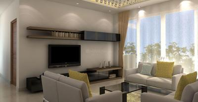 Gallery Cover Image of 1537 Sq.ft 3 BHK Apartment for buy in Electronic City for 6600000