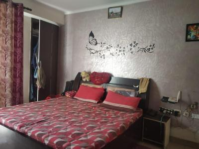 Gallery Cover Image of 1085 Sq.ft 2 BHK Apartment for rent in Kaushambi for 12000