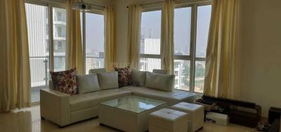 Gallery Cover Image of 2464 Sq.ft 3 BHK Apartment for rent in Sector 33, Sohna for 80000