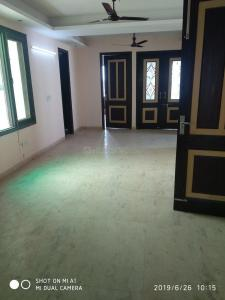 Gallery Cover Image of 3600 Sq.ft 4 BHK Independent Floor for rent in Vikaspuri for 55000