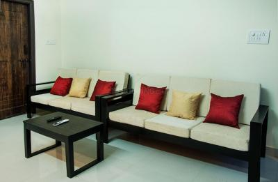 Living Room Image of PG 4642148 J. P. Nagar in JP Nagar