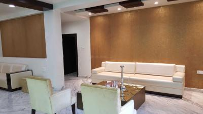 Gallery Cover Image of 2350 Sq.ft 3 BHK Apartment for rent in Banjara Hills for 65000