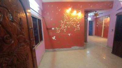 Gallery Cover Image of 1206 Sq.ft 3 BHK Apartment for rent in Dum Dum for 12000