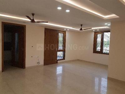 Gallery Cover Image of 1800 Sq.ft 3 BHK Apartment for rent in DDA Flats Vasant Kunj, Vasant Kunj for 55000