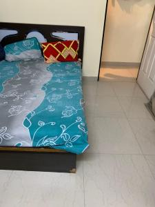 Gallery Cover Image of 750 Sq.ft 1 BHK Apartment for rent in Goregaon West for 32000