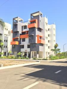 Gallery Cover Image of 550 Sq.ft 1 BHK Apartment for rent in Shelwadi for 4500