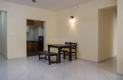 Dining Room Image of Shobha City Casa Serenita 3156 in Tirumanahalli