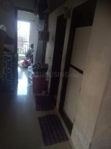Gallery Cover Image of 550 Sq.ft 1 BHK Apartment for rent in Gagan Vihar Complex, Nalasopara East for 7500