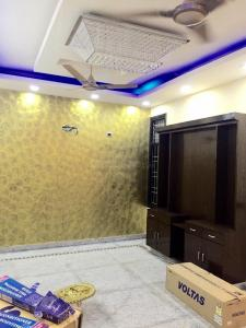 Gallery Cover Image of 990 Sq.ft 2 BHK Independent Floor for buy in Ber Sarai for 15000000