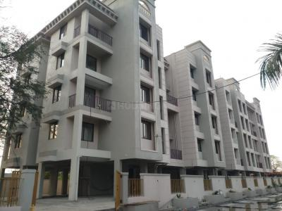 Gallery Cover Image of 650 Sq.ft 1 BHK Apartment for buy in Siddhivinayak Siddheshwar Residency, Taloja for 2499999
