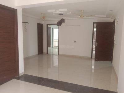 Gallery Cover Image of 2000 Sq.ft 3 BHK Independent Floor for rent in DLF Phase 4 for 42000