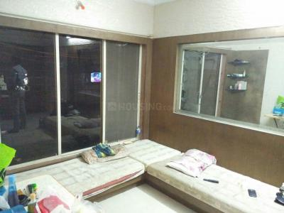 Gallery Cover Image of 475 Sq.ft 1 BHK Apartment for rent in Mira Road East for 16000