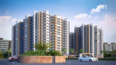 Gallery Cover Image of 1075 Sq.ft 2 BHK Apartment for rent in Sri Garden Avenue K, Virar West for 11000